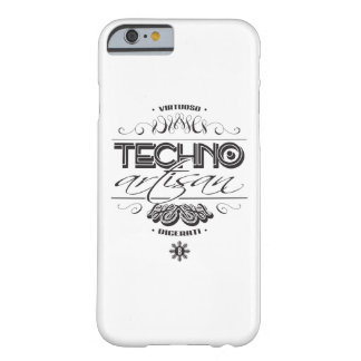 TECHNO ARTISAN BARELY THERE iPhone 6 CASE