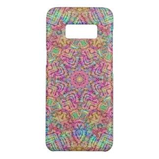Techno Colors Kaleidoscope   Phone Cases