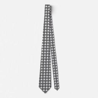 Techno Streetwear - Logo - Tie