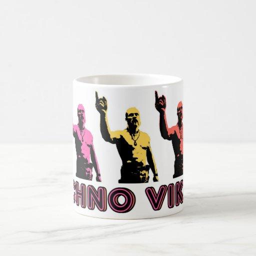 Techno Viking Mug