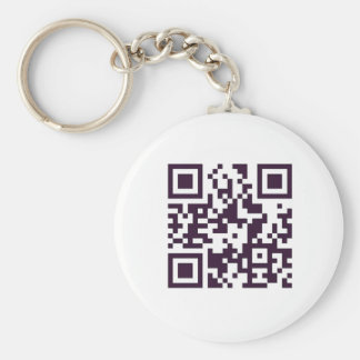 Technoculture Keychain