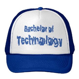 Technology Cap