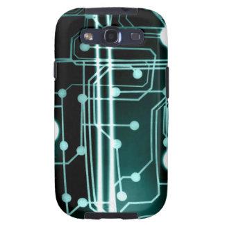 Technology Case Blackberry Samsung Galaxy SIII Case