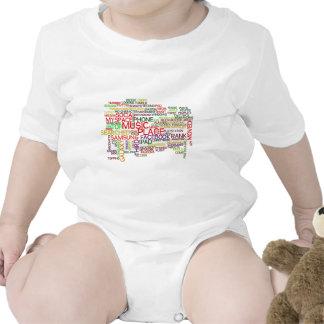 Technology savy tee shirts