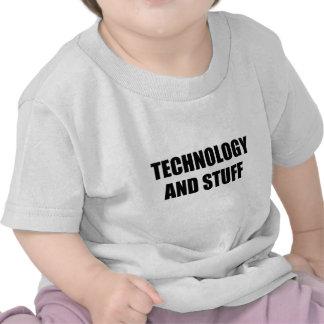 technology t shirt