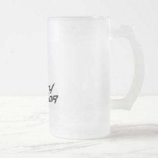 Techwarrior Beer Mug