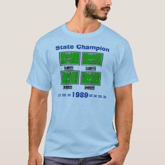 Tecmo Champ T-Shirt