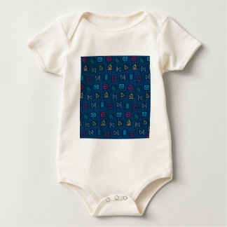 tecnology design baby bodysuit