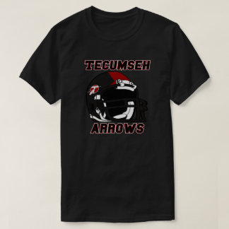 Tecumseh Arrows HIGHSCHOOL  OHIO T-Shirt