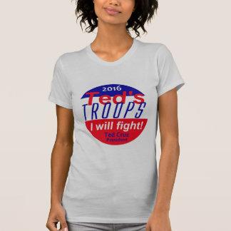 Ted Cruz 2016 Tee Shirt