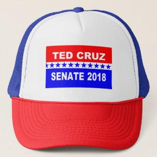 Ted Cruz 2018 Senate Hat