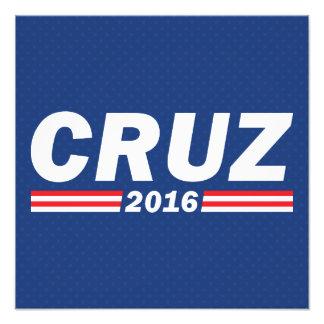 Ted Cruz, Cruz 2016 Photo
