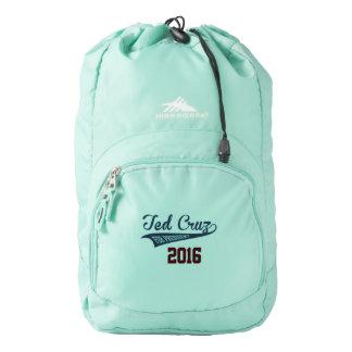 Ted Cruz For President Backpack