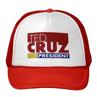 Ted Cruz for President V1 Cap