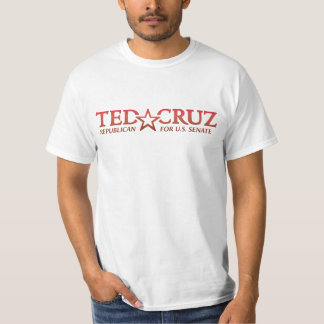 Ted Cruz Logo Tee