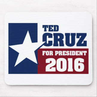 Ted Cruz Mouse Pad