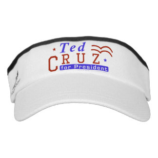 Ted Cruz President 2016 Election Republican Visor