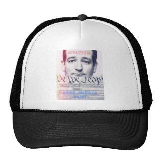 Ted Cruz - We the People Cap