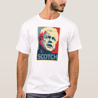 Ted Kennedy - Scotch: OHP T-Shirt