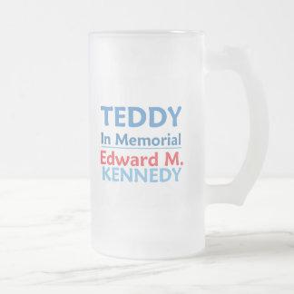 Ted Kennedy TEDDY Mug