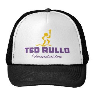 Ted Rullo Logo.tif Cap