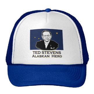 Ted Stevens, Alaskan Hero Tshirts, Hoodies Cap
