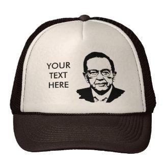 Ted Stevens Mesh Hat