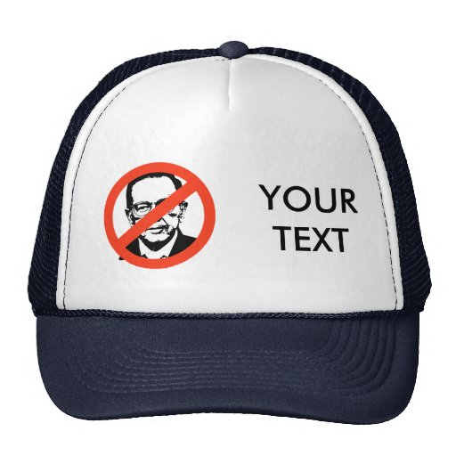 Ted Stevens Hats
