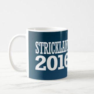 Ted Strickland 2016 Coffee Mug