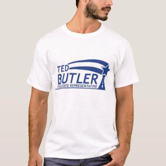tedbutler - Customized T-Shirt