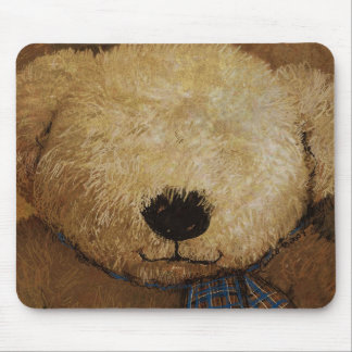 Teddie Bear Mouse Pad