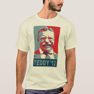 Teddy '12 T-Shirt