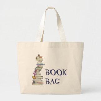 Teddy Bear Books Bag