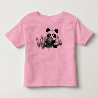 Teddy Bear Bowling Toddler T-Shirt