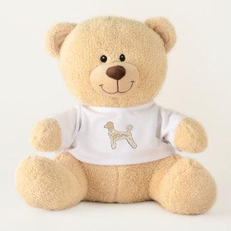 Teddy Bear custom