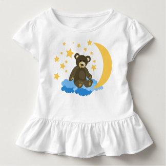 Teddy bear cute t-shirt, Teddy bear design Toddler T-Shirt