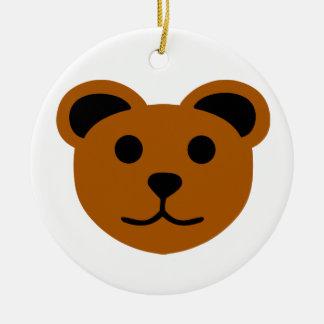 Teddy Bear Ornaments