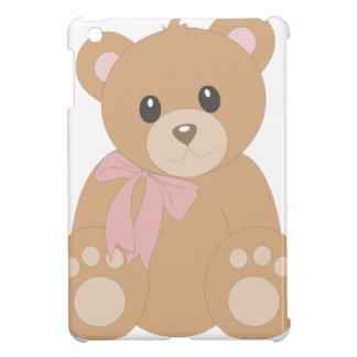 """Teddy Bear"" for Girls Case For The iPad Mini"