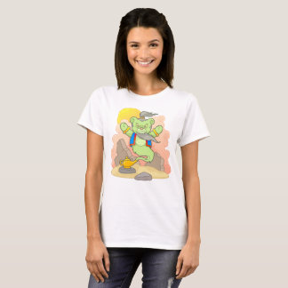 Teddy bear genie T-Shirt