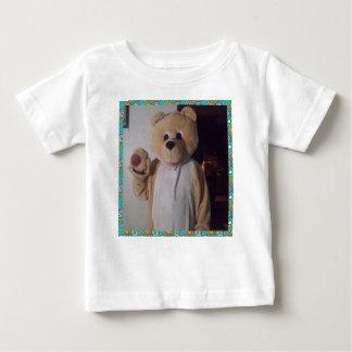 Teddy Bear Hi Baby T-Shirt