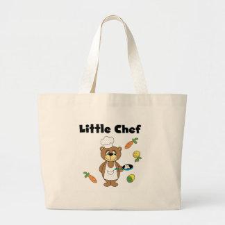 Teddy Bear Little Chef Bags