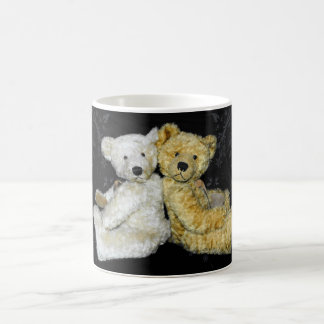 Teddy Bear Mug two teddy Bears so Cute