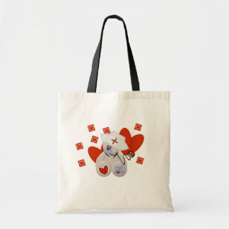 Teddy Bear Nurse Love Tshirts and Gifts