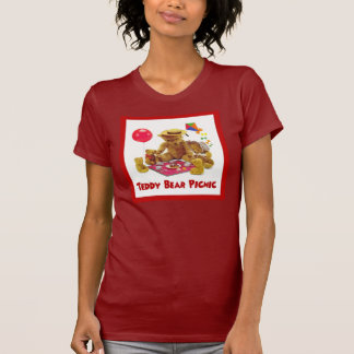 Teddy Bear Picnic Shirt