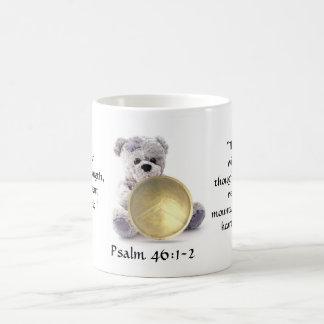 Teddy Bear Protector Mug
