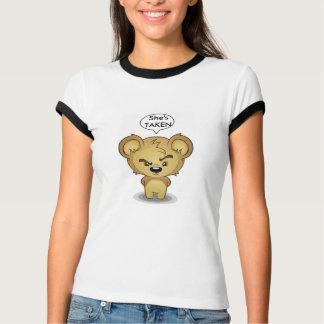 Teddy bear shirt