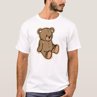 Teddy bear! T-Shirt