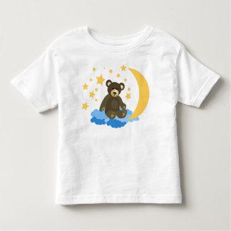 Teddy bear tshirt for kids
