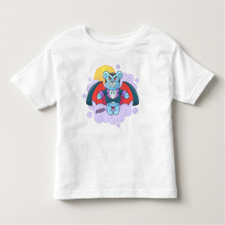 Teddy bear vampire toddler T-Shirt