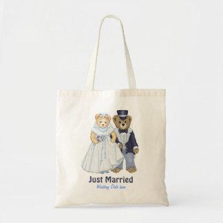 Teddy Bear Wedding - Customize